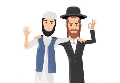 Die gemeinsamen Ansichten von Judentum und Islam Eine Brücke für die interkulturelle Verständigung