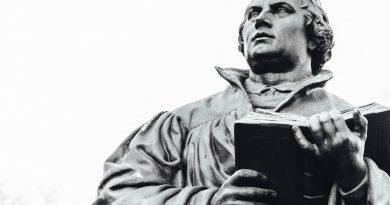 Reformation des Islams: Sein oder Nichtsein?