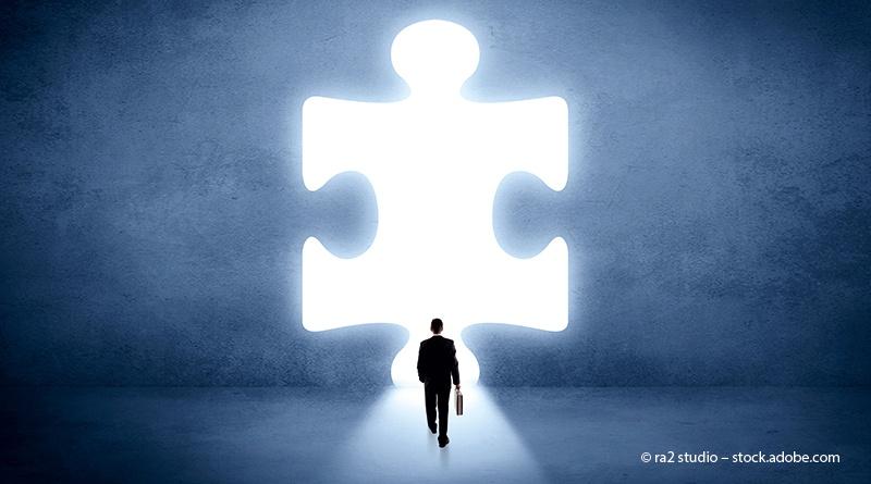Das Rätsel Mensch (2)